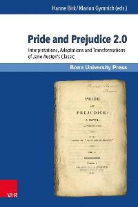 Cover Pride and Prejudice 2.0