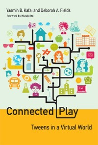 Cover Connected Play