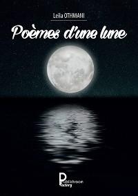 Cover Poèmes d'une lune