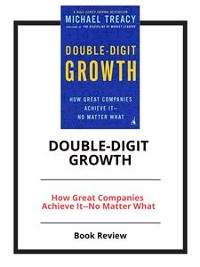 Cover Double-Digit Growth