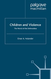 Cover Children and Violence