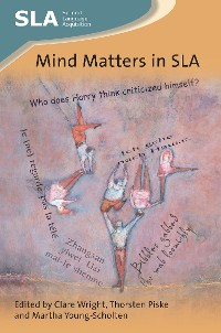 Cover Mind Matters in SLA