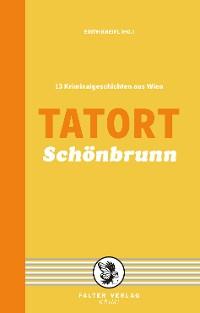 Cover Tatort Schönbrunn