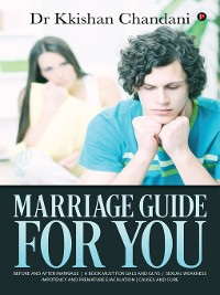Cover Marriage Guide for You