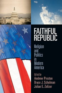 Cover Faithful Republic