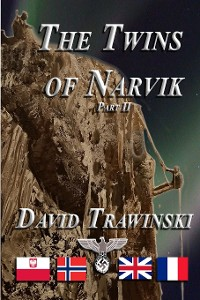 Cover The Twins of Narvik Part II