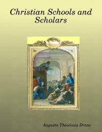 Cover Christian Schools and Scholars