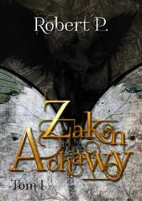 Cover Zakon Achawy. Tom I