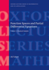 Cover Function Spaces and Partial Differential Equations