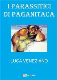 Cover I parassitici di Paganitaca
