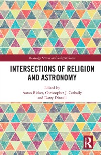 Cover Intersections of Religion and Astronomy