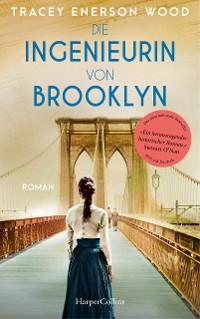 Cover Die Ingenieurin von Brooklyn