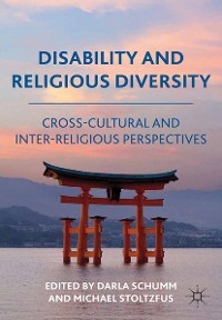 Cover Disability and Religious Diversity