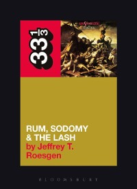 Cover Pogues' Rum, Sodomy and the Lash