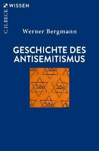 Cover Geschichte des Antisemitismus