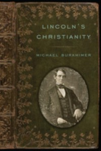 Cover Lincoln's Christianity