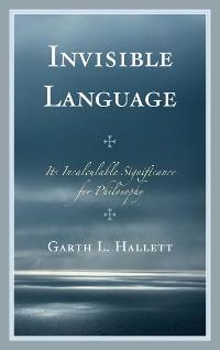 Cover Invisible Language