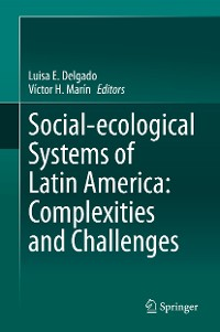 Cover Social-ecological Systems of Latin America: Complexities and Challenges