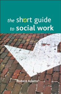 Cover short guide to social work
