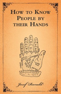Cover How to Know People by their Hands