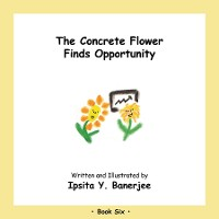 Cover The Concrete Flower Finds Opportunity