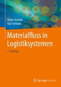 Cover Materialfluss in Logistiksystemen