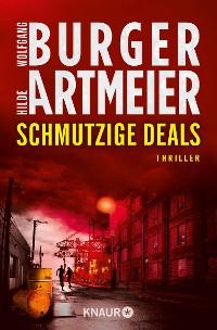 Cover Schmutzige Deals