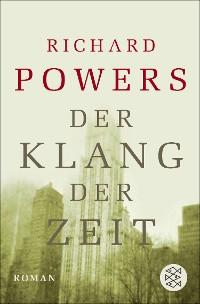 Cover Der Klang der Zeit