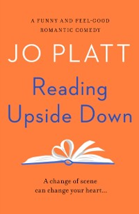 Cover Reading Upside Down