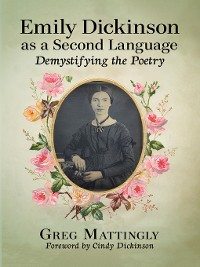 Cover Emily Dickinson as a Second Language