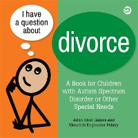Cover I Have a Question about Divorce