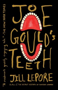 Cover Joe Gould's Teeth