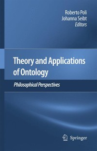 Cover Theory and Applications of Ontology: Philosophical Perspectives