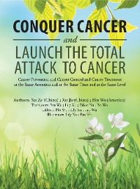Cover Conquer Cancer and Launch the Total Attack to Cancer