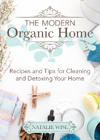 Cover The Modern Organic Home