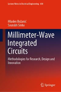 Cover Millimeter-Wave Integrated Circuits