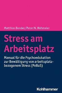 Cover Stress am Arbeitsplatz