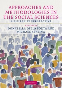 Cover Approaches and Methodologies in the Social Sciences