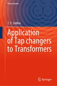 Cover Application of Tap changers to Transformers