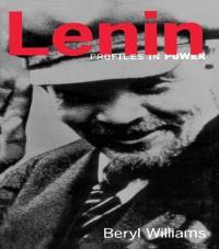 Cover Lenin