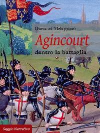 Cover Agincourt