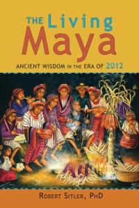 Cover Living Maya