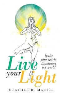 Cover Live Your Light