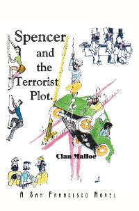 Cover Spencer and the Terrorist Plot