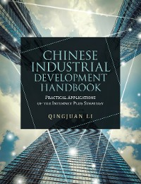 Cover Chinese Industrial Development Handbook