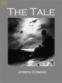 Cover The Tale