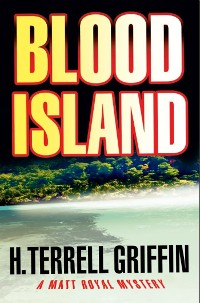 Cover Blood Island