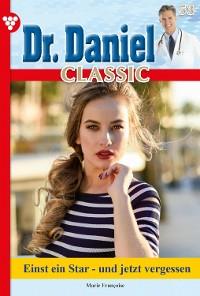 Cover Dr. Daniel Classic 53 – Arztroman