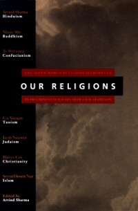 Cover Our Religions