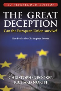 Cover Great Deception